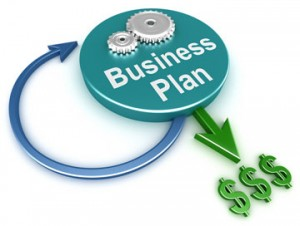 Toronto Is Mine - Writing a Business Plan Effectively for Free